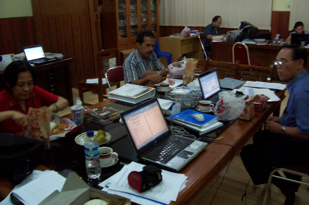 finalization-bidding-document-and-lunch