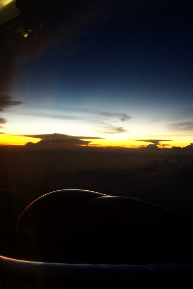 sunset-at-26000-feet