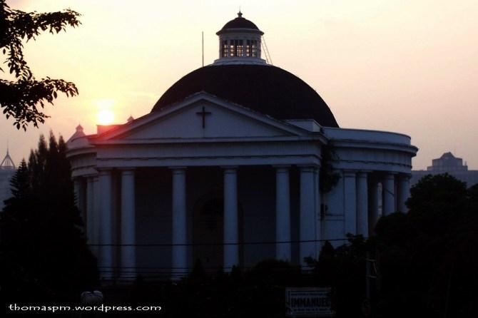 Gereja Immanuel Gambir
