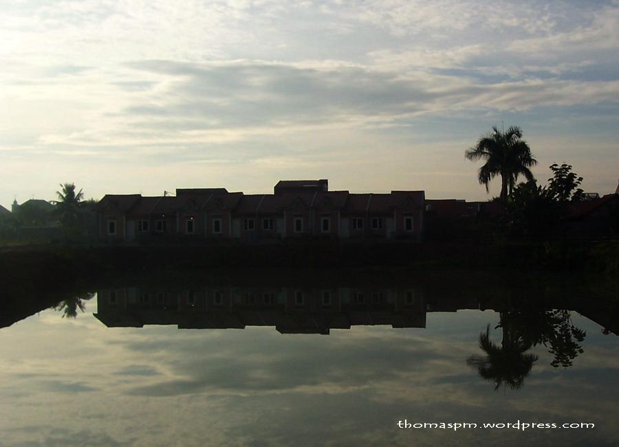 The Dubin Lake