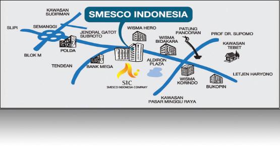 Pertemuan pertama Pengurus dan Anggota IAPI Jakarta