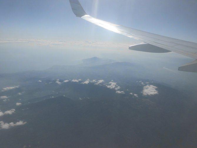 Jakarta to Kupang