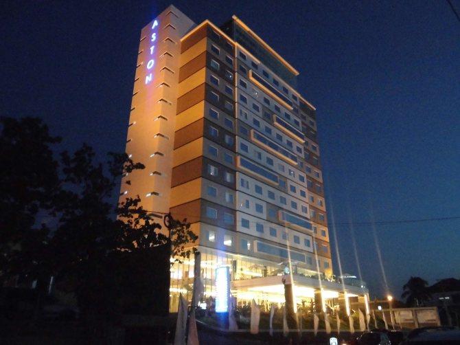 Hotel Aston Kupang