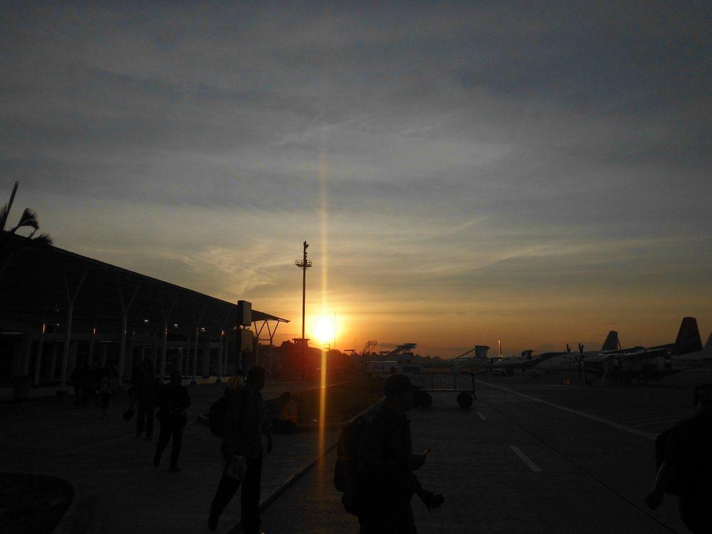 Travel Kupang Larantuka