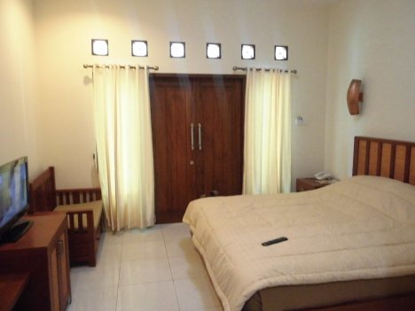 H Asa Room