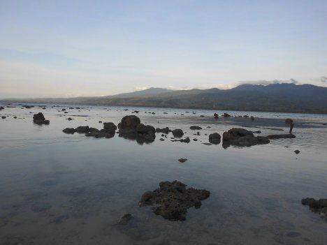 Larantuka Beach