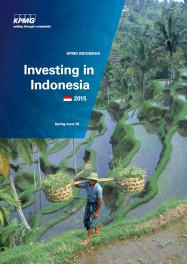 KPMG Investing in Indonesia 2015