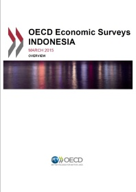 OECD Indonesia Economic Surveys 2015