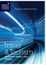 WTTC Travel and Tourism Economic Impact 2015