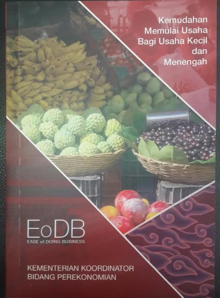 Cover EODB